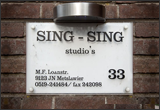 Sing-Sing Studio